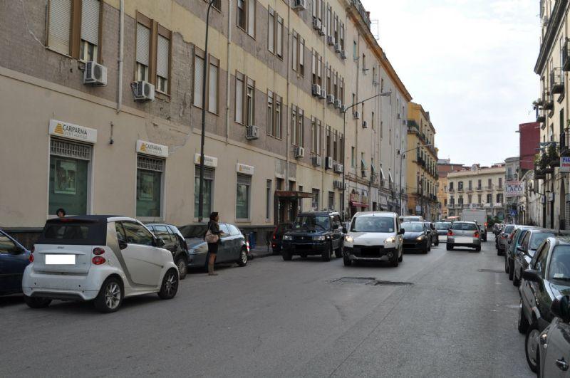 Bilocale Napoli  5