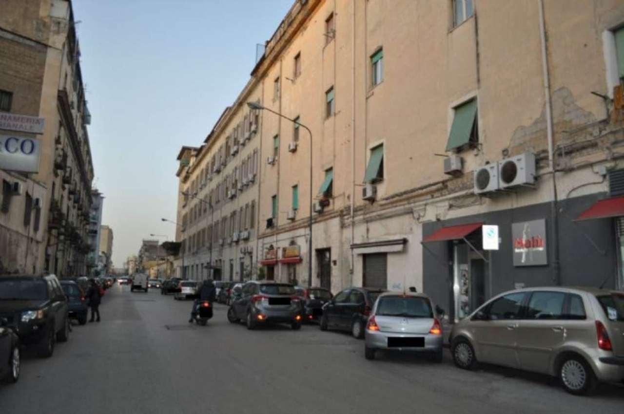 Bilocale Napoli  1