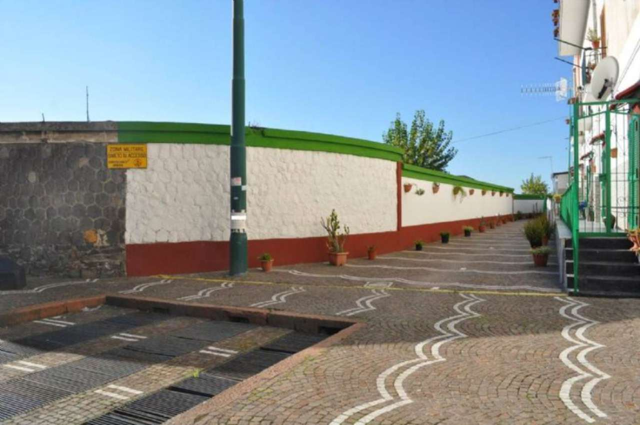 Bilocale San Giorgio a Cremano Via Botteghelle 1