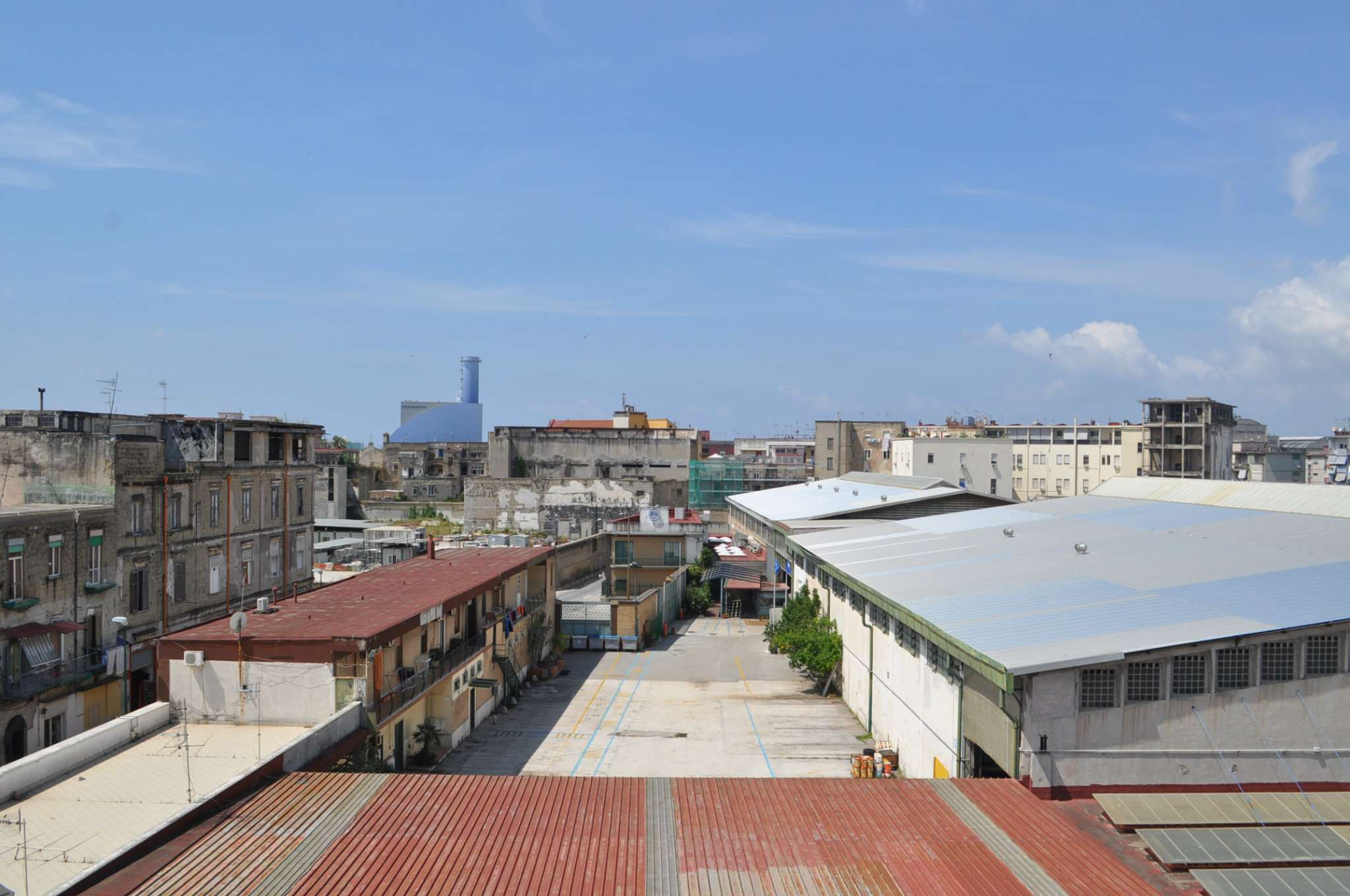 Bilocale Napoli Via Sorrento 1