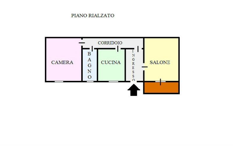 Appartamento in vendita a Somma Vesuviana, 9999 locali, prezzo € 220.000 | Cambio Casa.it
