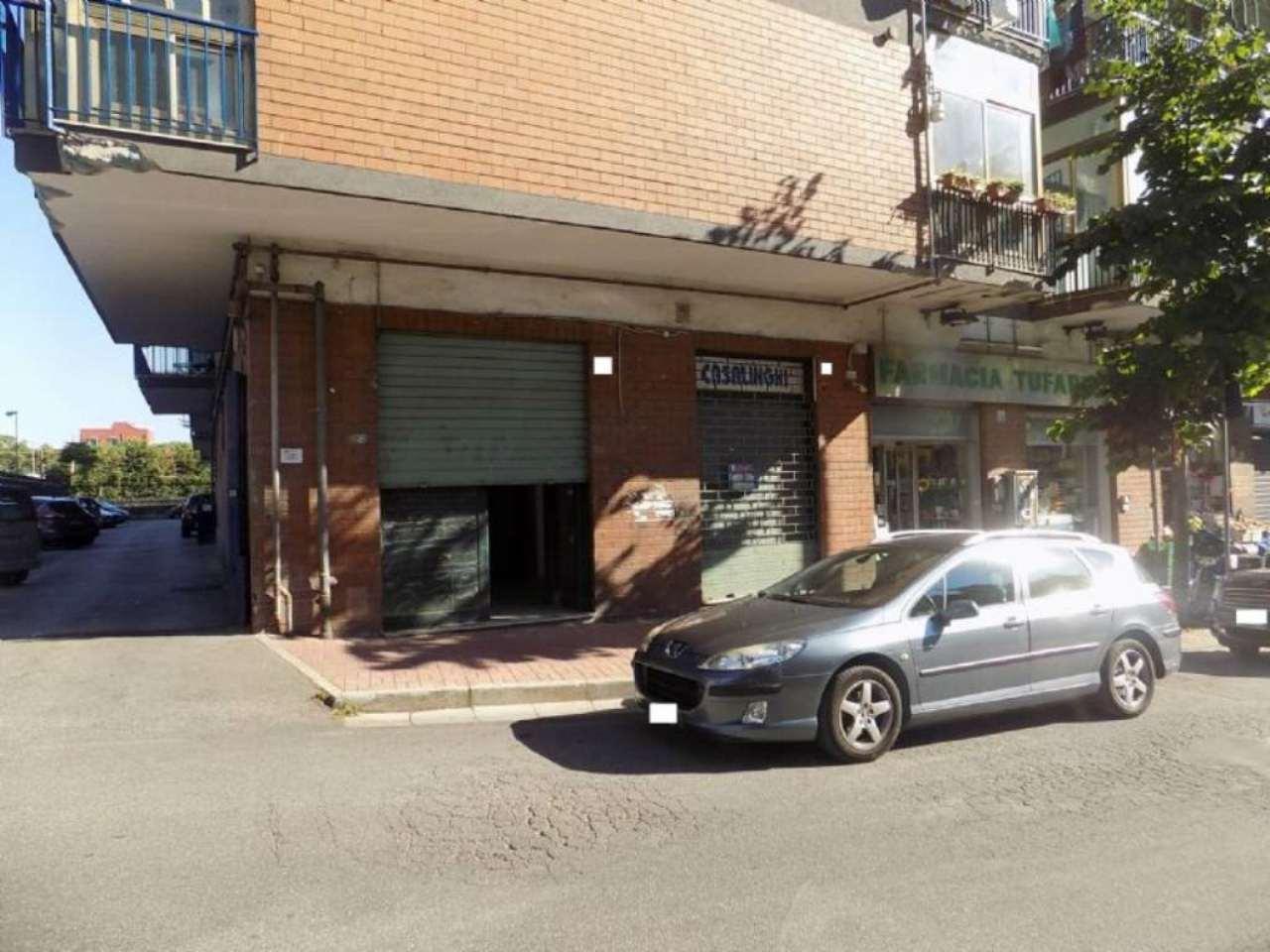 Negozio / Locale in vendita a San Giorgio a Cremano, 2 locali, prezzo € 130.000 | Cambio Casa.it
