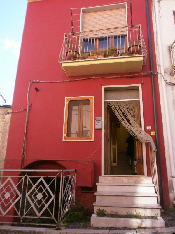 Appartamento in vendita a Luogosano, 2 locali, prezzo € 24.000 | Cambio Casa.it