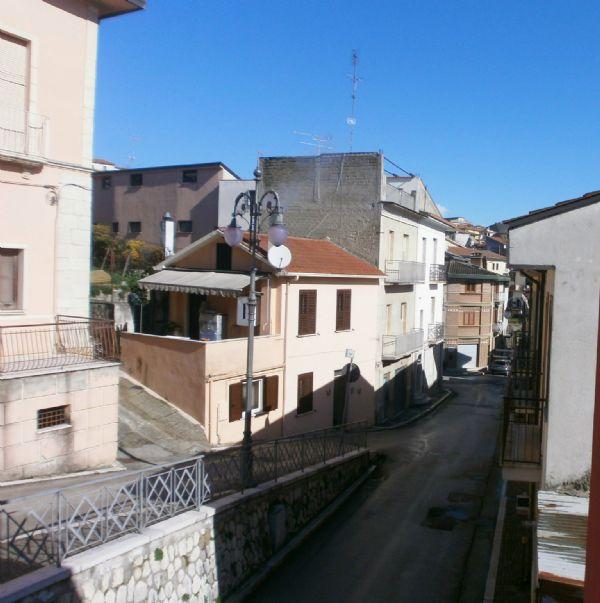 Bilocale Luogosano Via Pietà 7