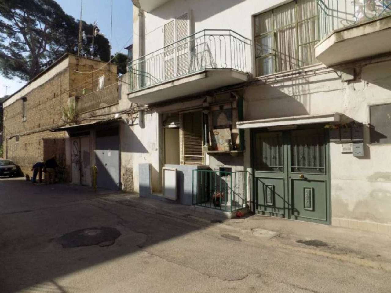 Appartamento in affitto a Napoli, 2 locali, zona Zona: 6 . Ponticelli, Barra, San Giovanni a Teduccio, prezzo € 250   Cambio Casa.it