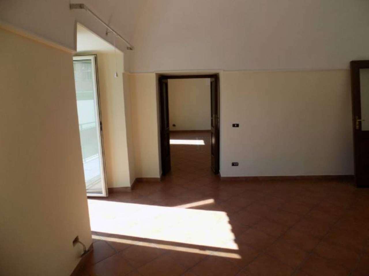 Bilocale San Giorgio a Cremano Via Botteghelle 10
