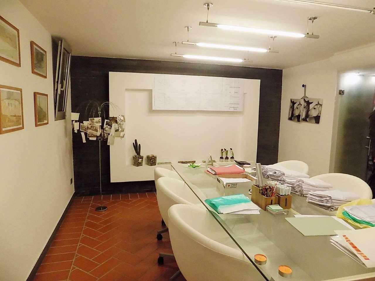 Ufficio / Studio in affitto a Portici, 4 locali, prezzo € 550 | Cambio Casa.it