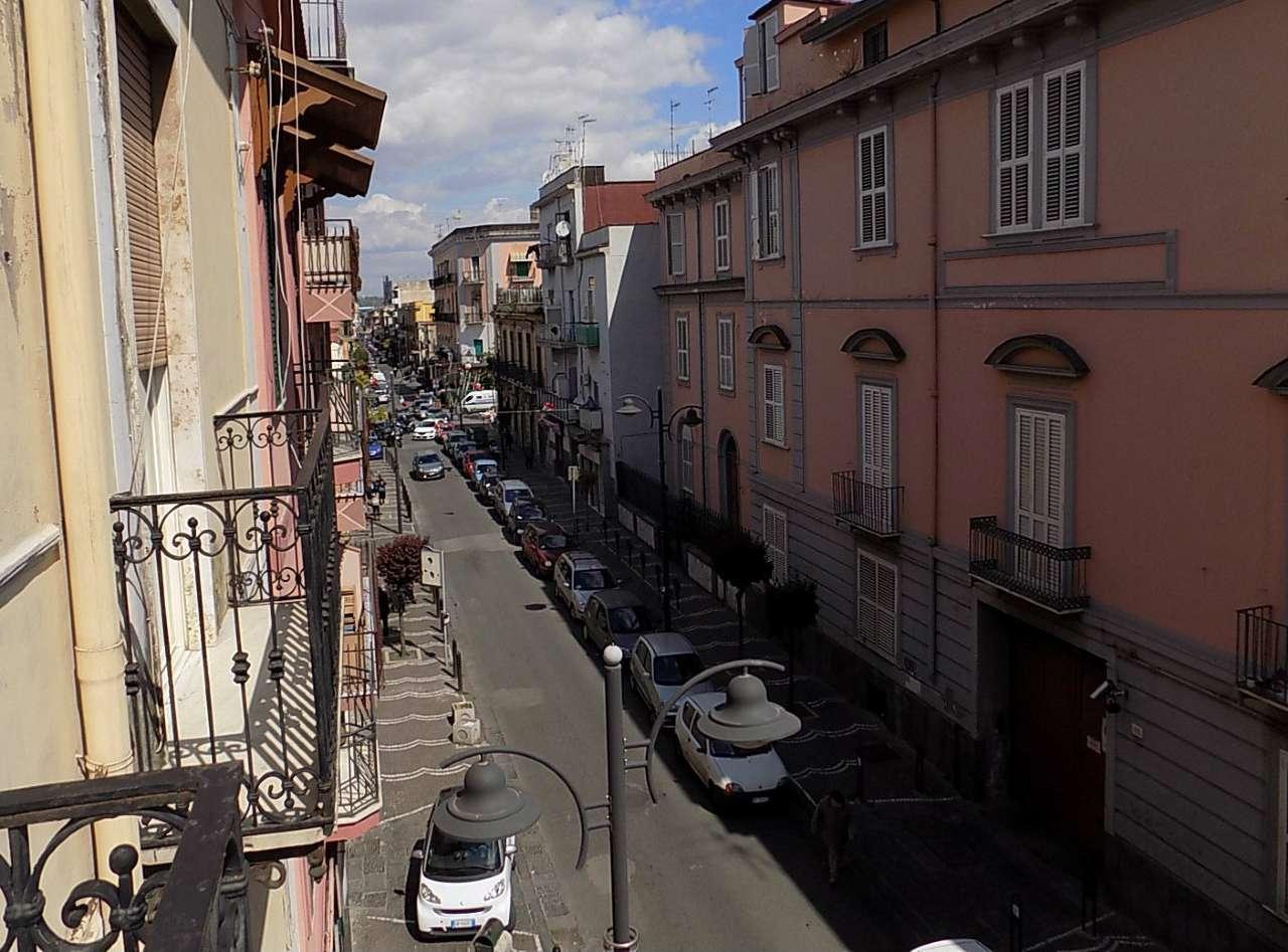 Bilocale Napoli Corso Bruno Buozzi 11
