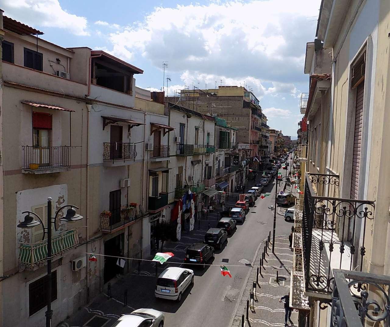 Bilocale Napoli Corso Bruno Buozzi 12
