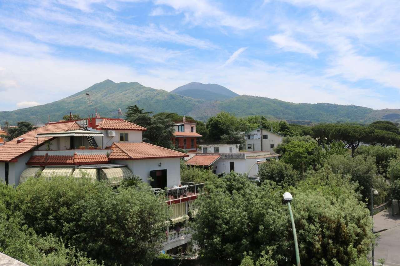 Villa in Vendita a San Sebastiano al Vesuvio