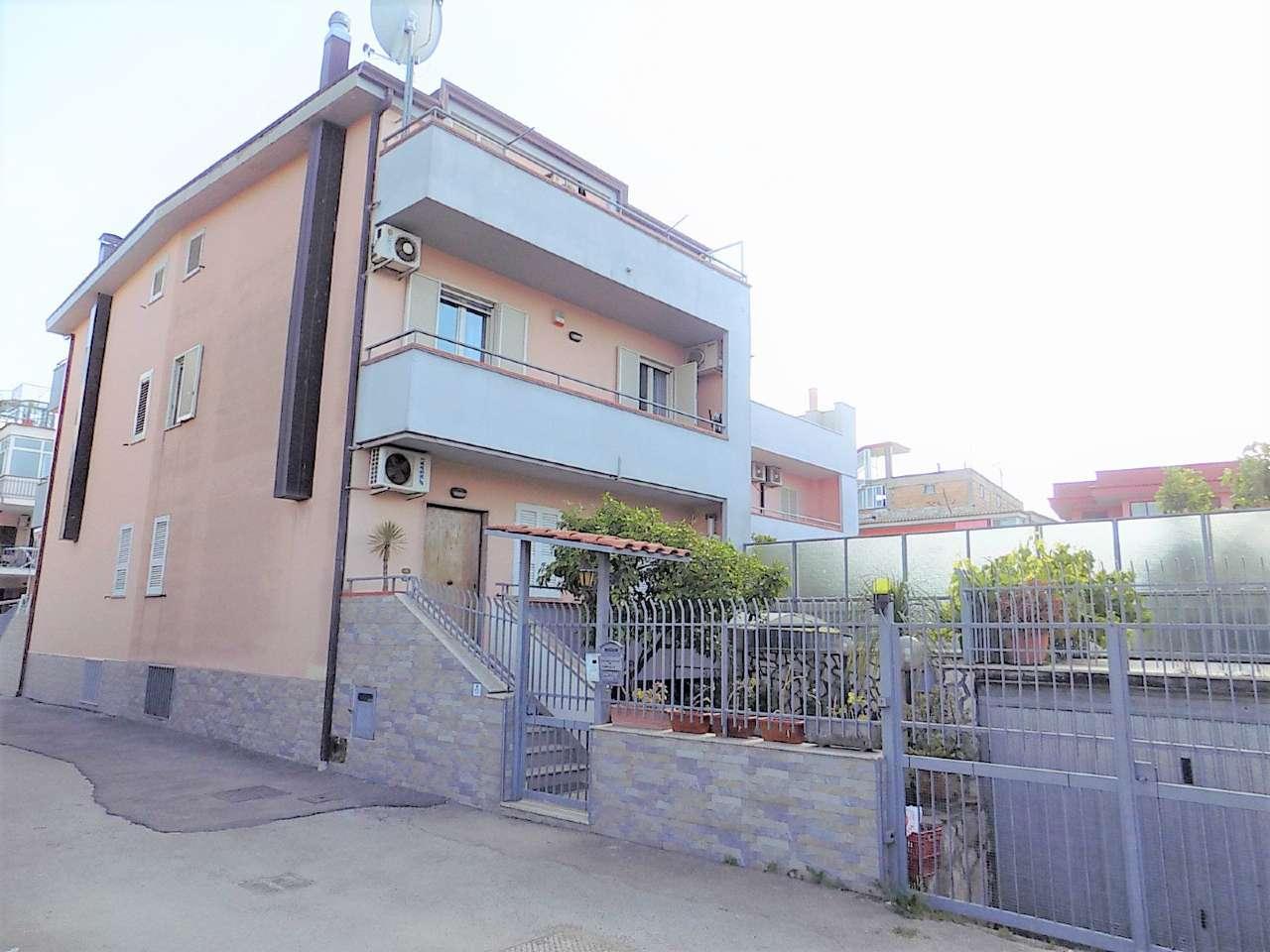 Villa in vendita a Mariglianella, 6 locali, prezzo € 269.000 | CambioCasa.it