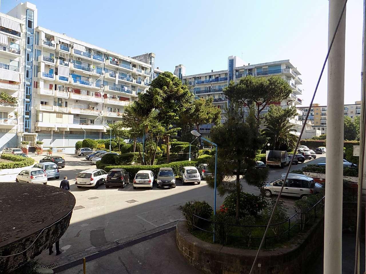 Appartamento in affitto a San Giorgio a Cremano, 2 locali, prezzo € 590 | CambioCasa.it