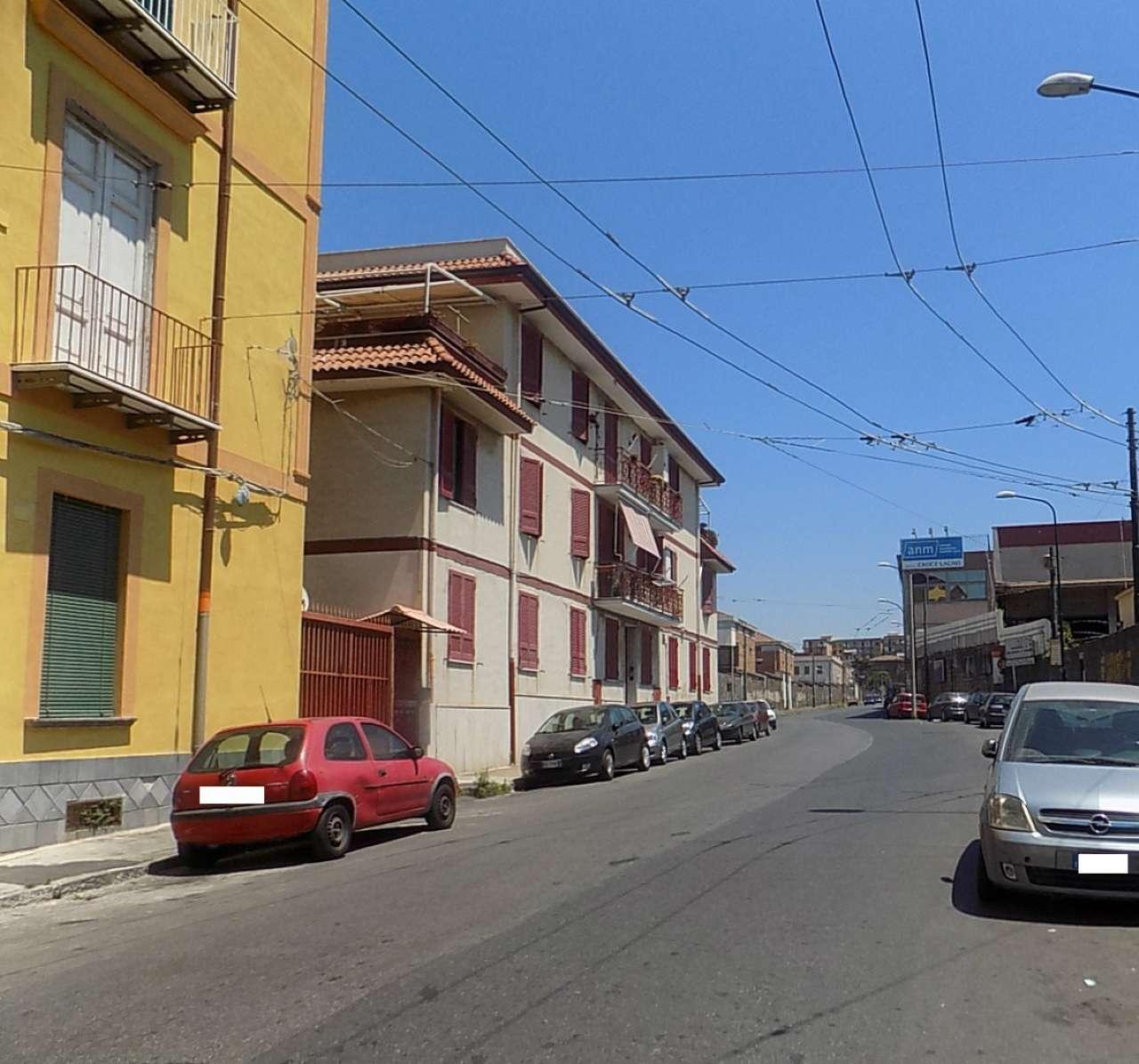 Negozio / Locale in affitto a San Giorgio a Cremano, 1 locali, prezzo € 250 | CambioCasa.it