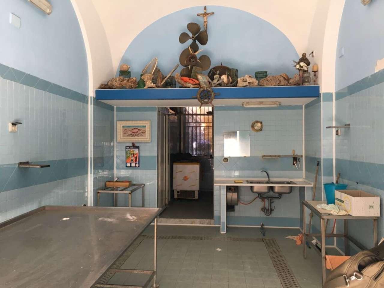 Negozio / Locale in affitto a Ercolano, 2 locali, prezzo € 450 | CambioCasa.it