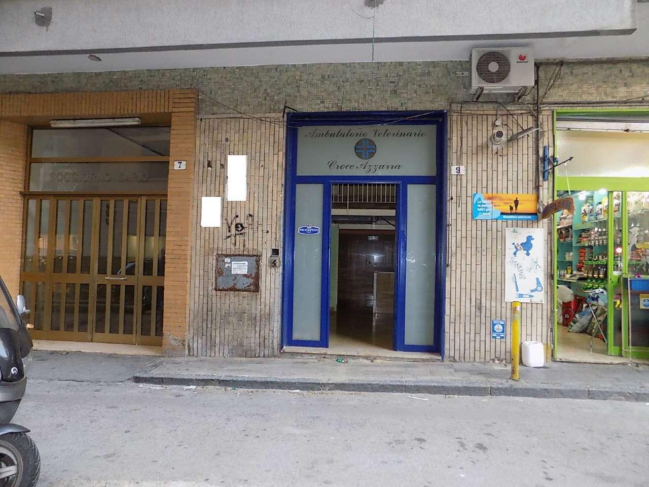 Negozio / Locale in affitto a Portici, 1 locali, prezzo € 450   CambioCasa.it