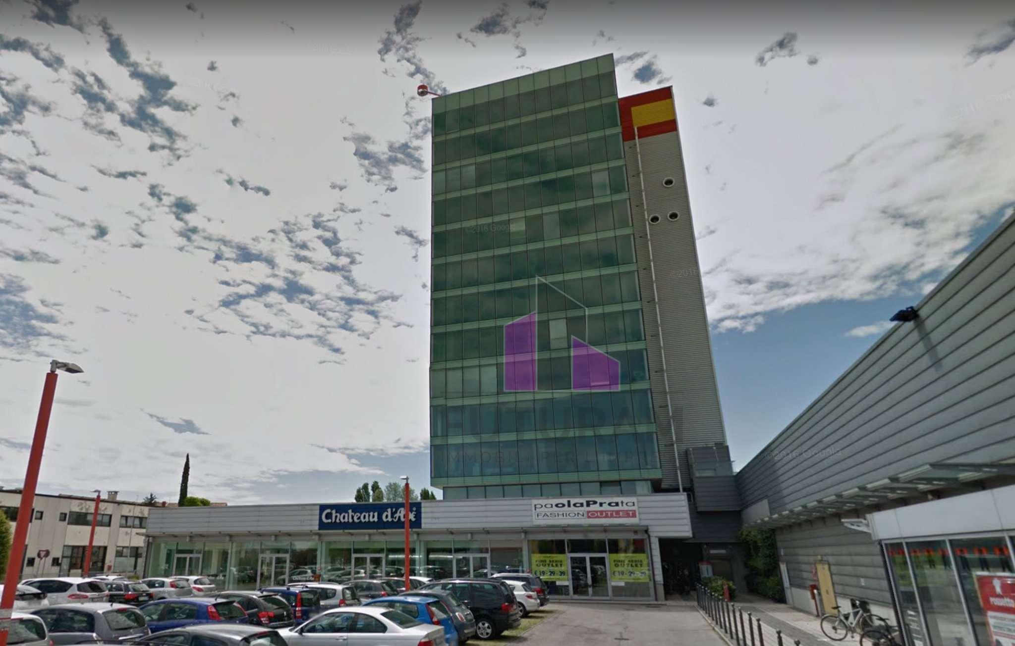 Ufficio in vendita a Torri di Quartesolo (VI)
