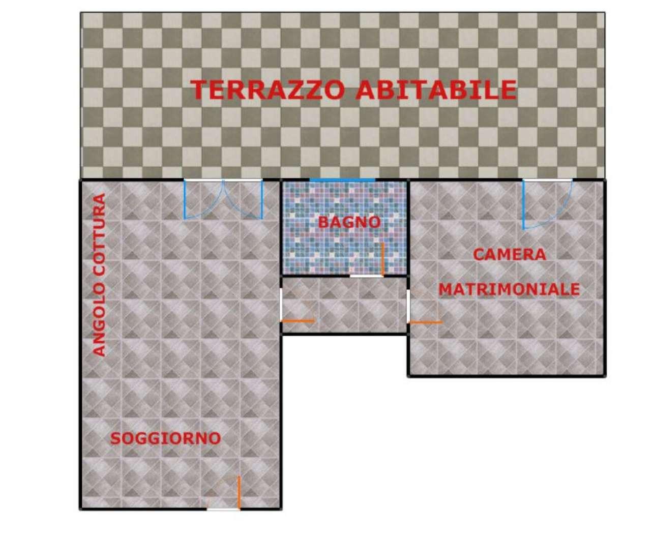 Vendita  bilocale Torri di Quartesolo Via Dal Ponte 1 683892