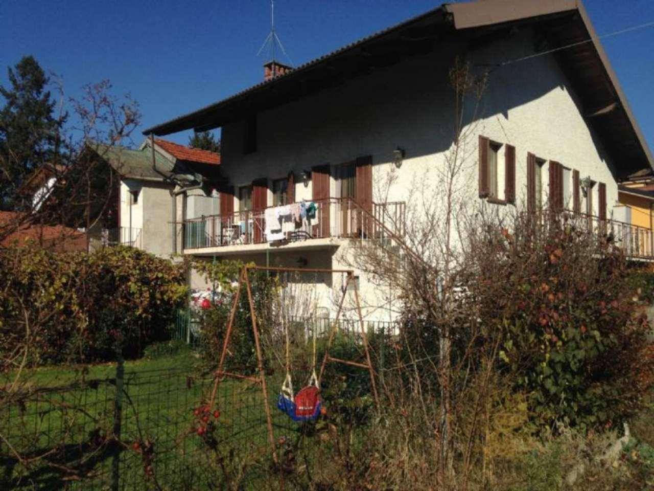 Soluzione Indipendente in vendita a Cuneo, 6 locali, prezzo € 198.000 | Cambio Casa.it