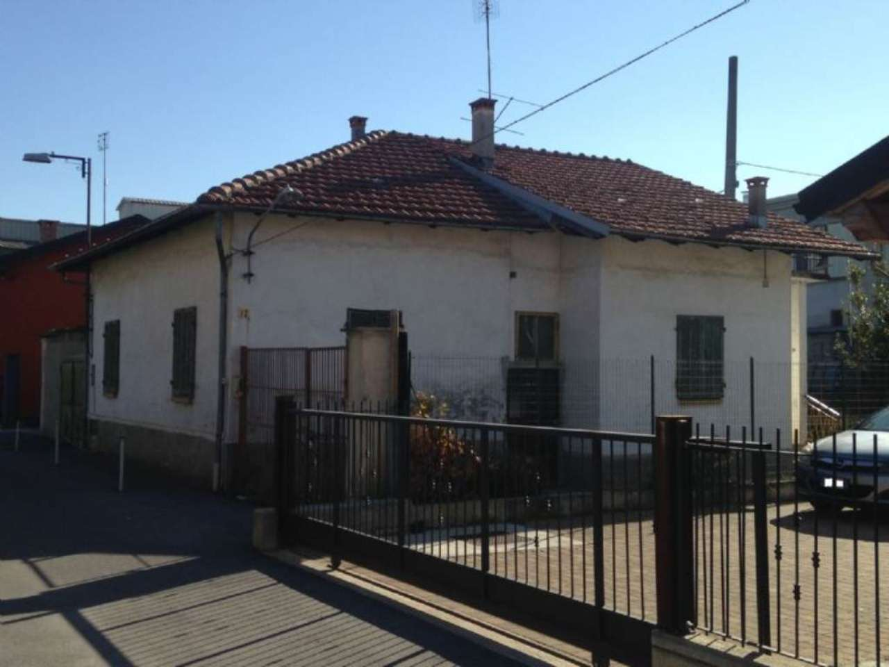 Soluzione Indipendente in vendita a Cuneo, 4 locali, prezzo € 110.000 | Cambio Casa.it