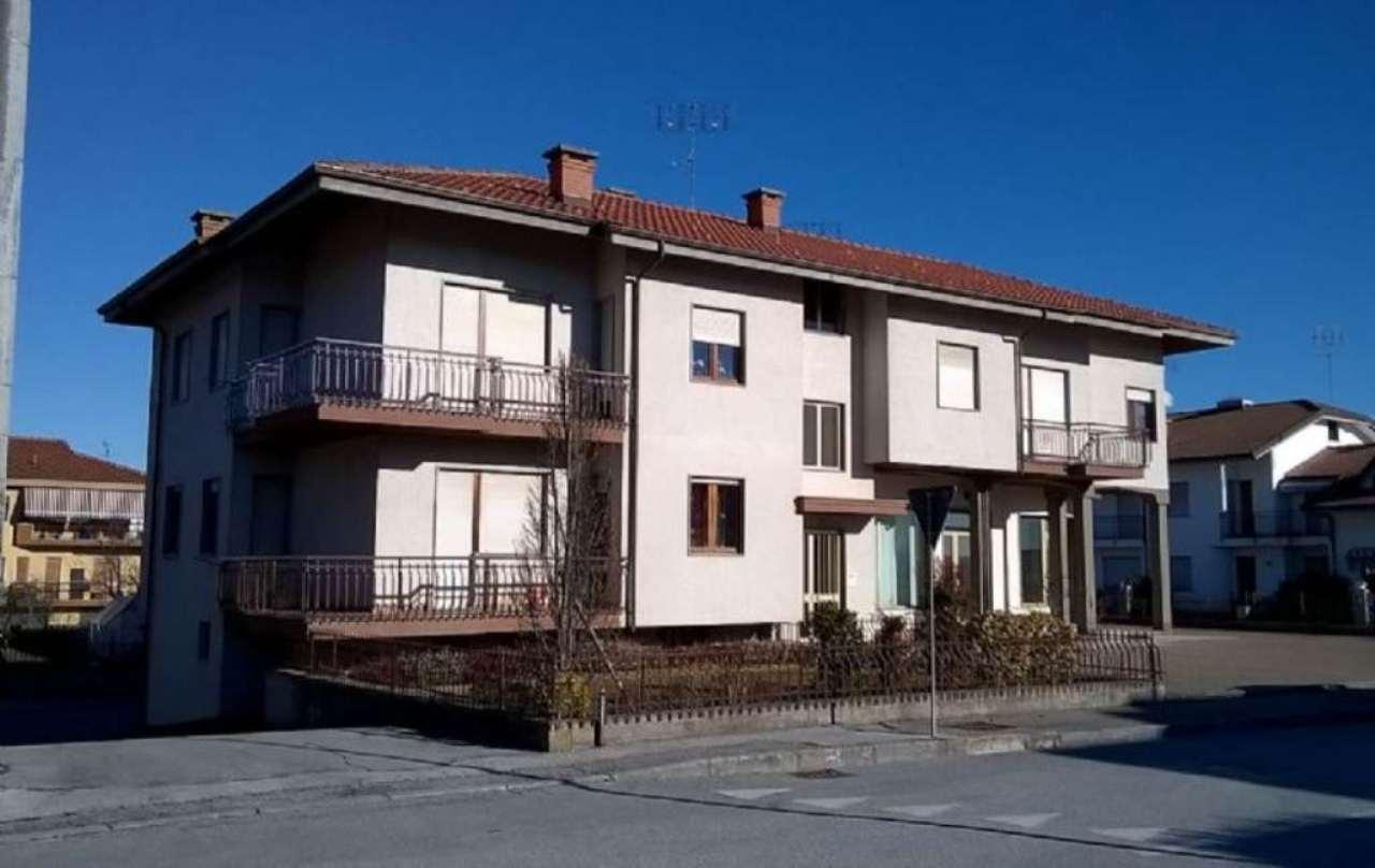 Bilocale Cuneo Via Del Portico 2