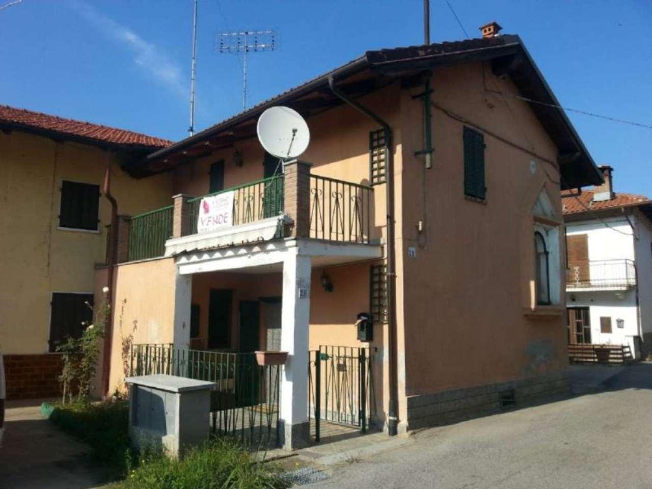Soluzione Indipendente in vendita a Cuneo, 3 locali, prezzo € 95.000 | Cambio Casa.it