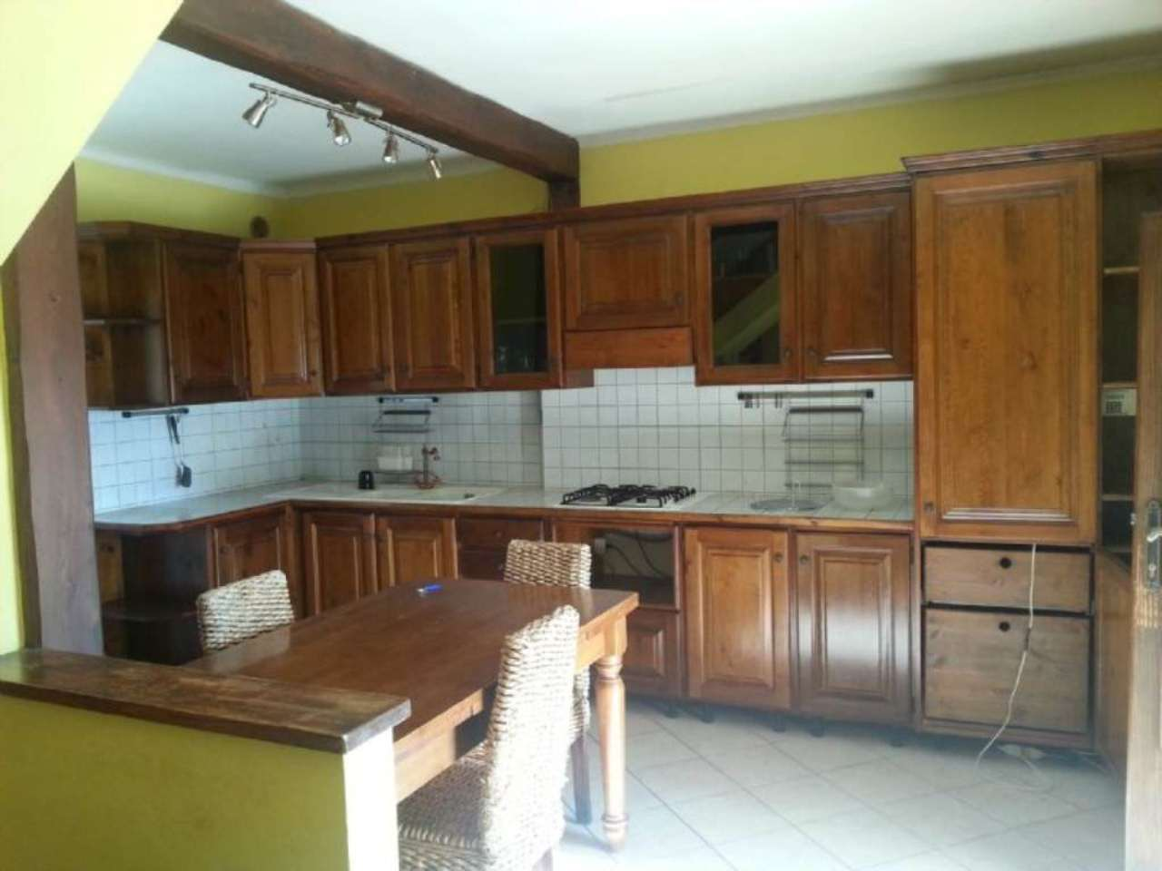 Soluzione Indipendente in vendita a Cuneo, 3 locali, prezzo € 69.000 | Cambio Casa.it