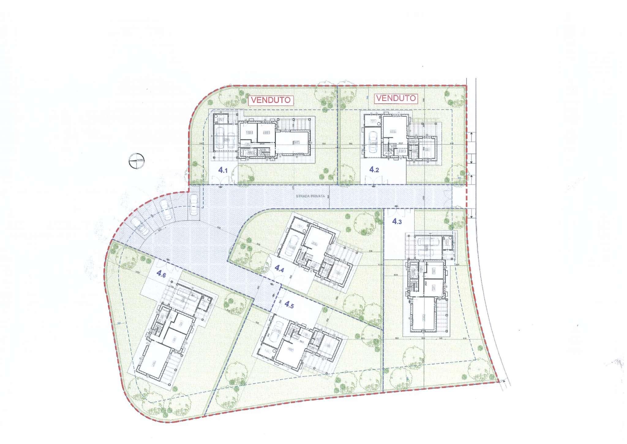 Terreno Edificabile Residenziale in vendita a Cuneo, 9999 locali, prezzo € 84.000 | Cambio Casa.it