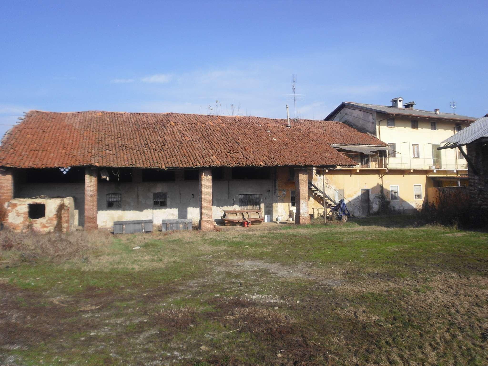 Rustico / Casale in vendita a Cuneo, 5 locali, prezzo € 75.000 | Cambio Casa.it