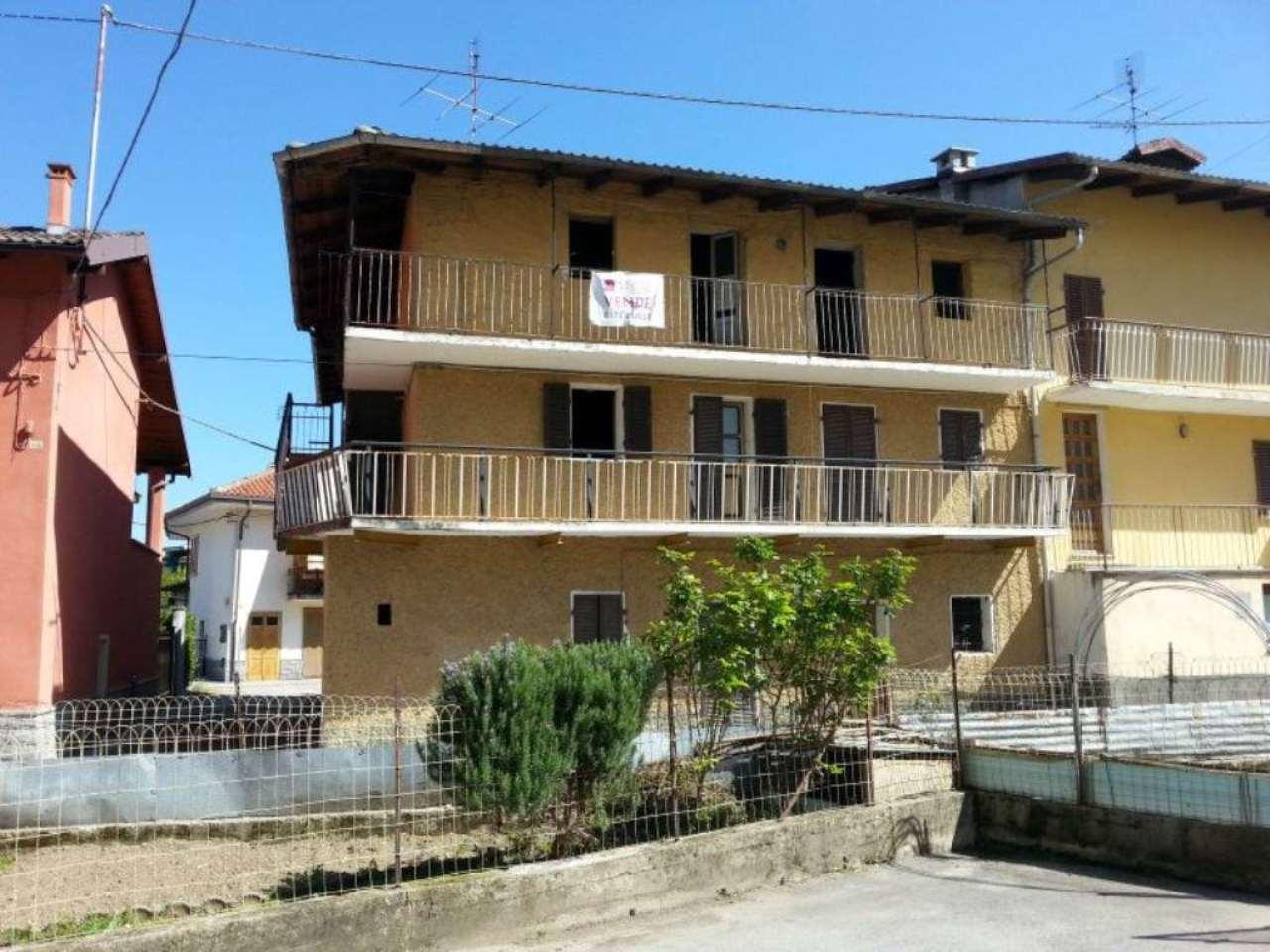Rustico / Casale in vendita a Cuneo, 4 locali, prezzo € 65.000 | Cambio Casa.it