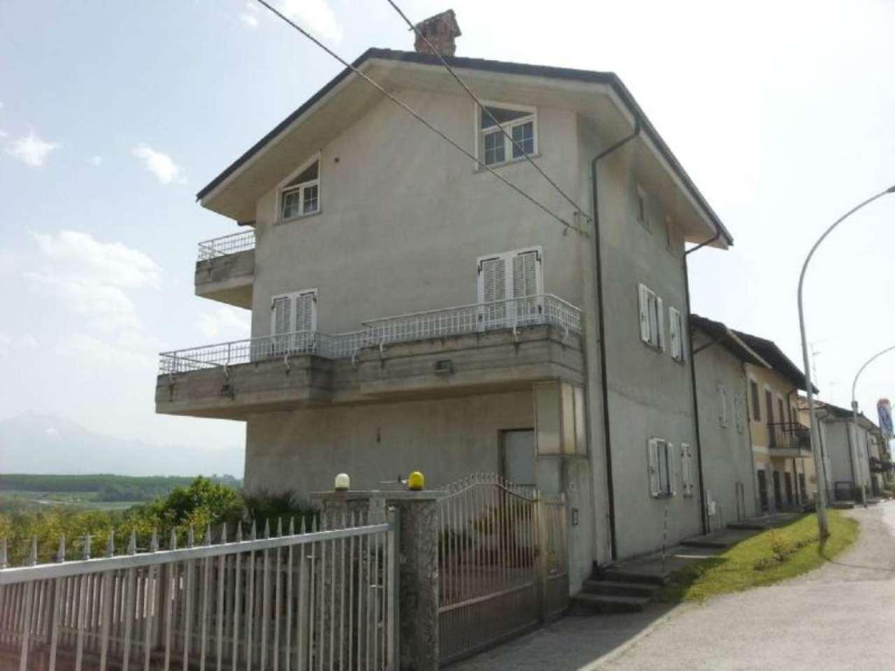 Soluzione Indipendente in vendita a Cuneo, 4 locali, prezzo € 139.000 | Cambio Casa.it