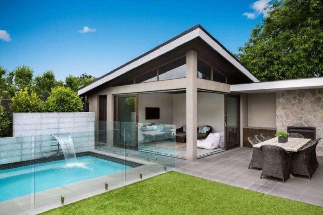 Villa in vendita a San Giovanni in Persiceto, 5 locali, prezzo € 370.000 | Cambio Casa.it