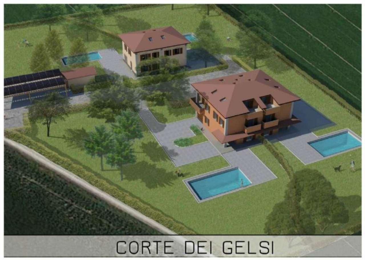 Soluzione Semindipendente in vendita a San Giovanni in Persiceto, 5 locali, prezzo € 335.000   Cambio Casa.it
