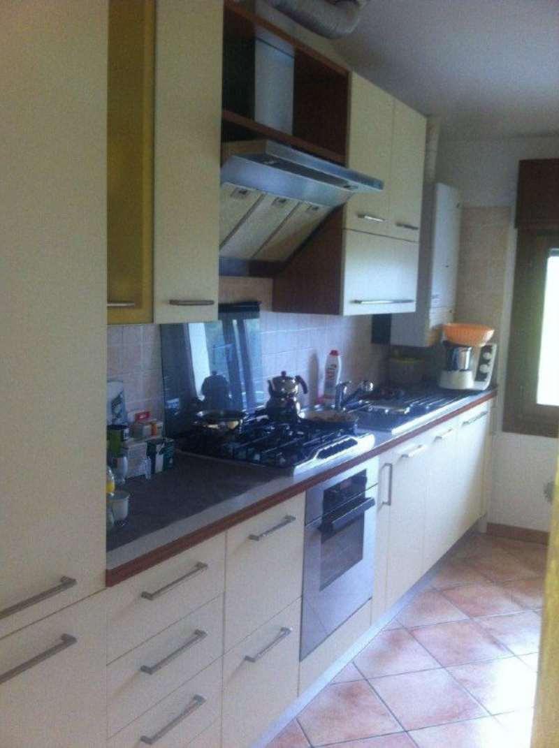 Appartamento in vendita a Crevalcore, 4 locali, prezzo € 165.000 | Cambio Casa.it
