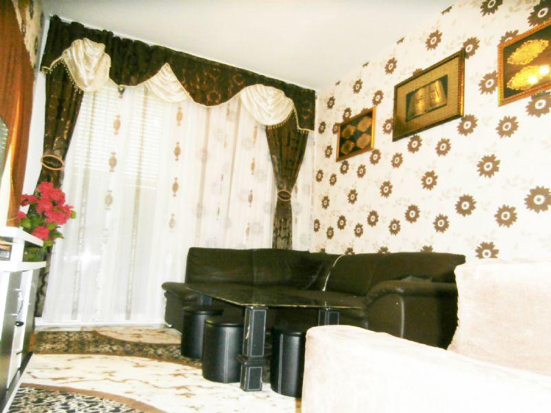 Appartamento in vendita a Crevalcore, 4 locali, prezzo € 142.000 | Cambio Casa.it