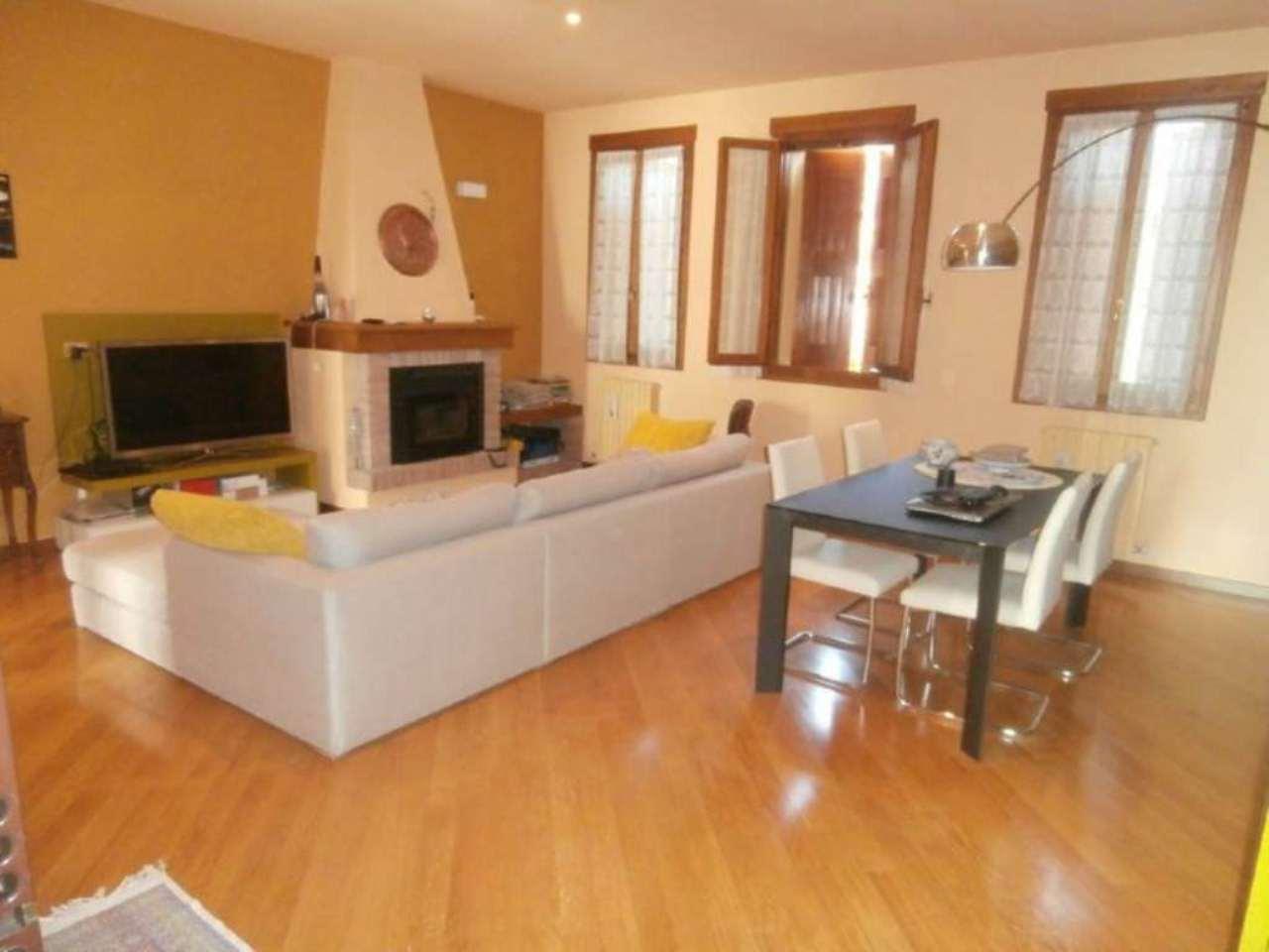 Appartamento in vendita a Crevalcore, 4 locali, prezzo € 195.000 | Cambio Casa.it
