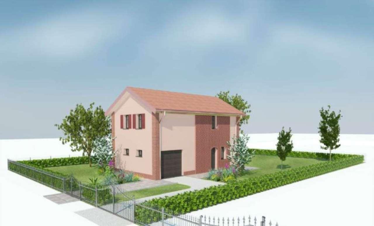 Soluzione Indipendente in vendita a San Giovanni in Persiceto, 6 locali, prezzo € 350.000 | Cambio Casa.it