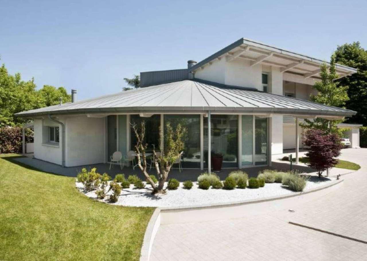 Villa in vendita a San Giovanni in Persiceto, 10 locali, prezzo € 820.000 | Cambio Casa.it