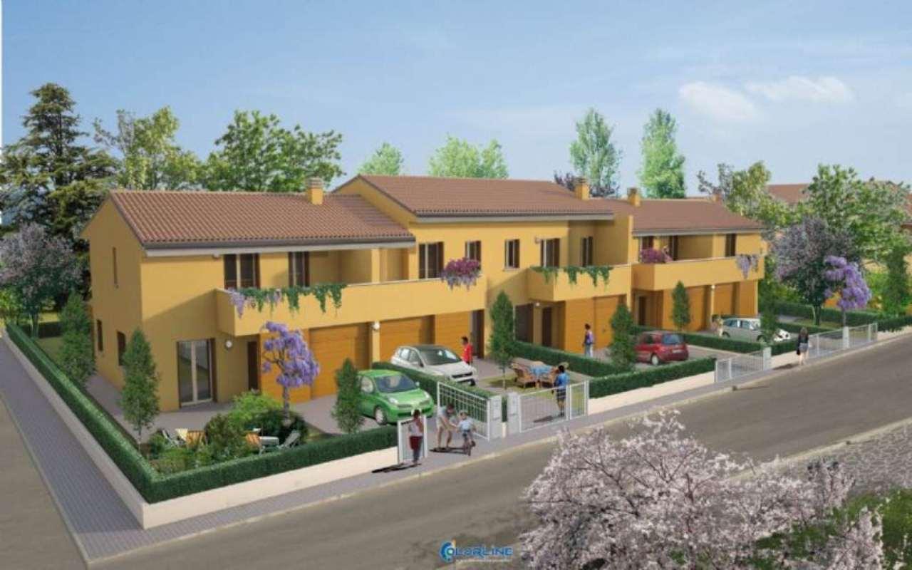 Soluzione Semindipendente in vendita a San Giovanni in Persiceto, 7 locali, prezzo € 365.000 | Cambio Casa.it
