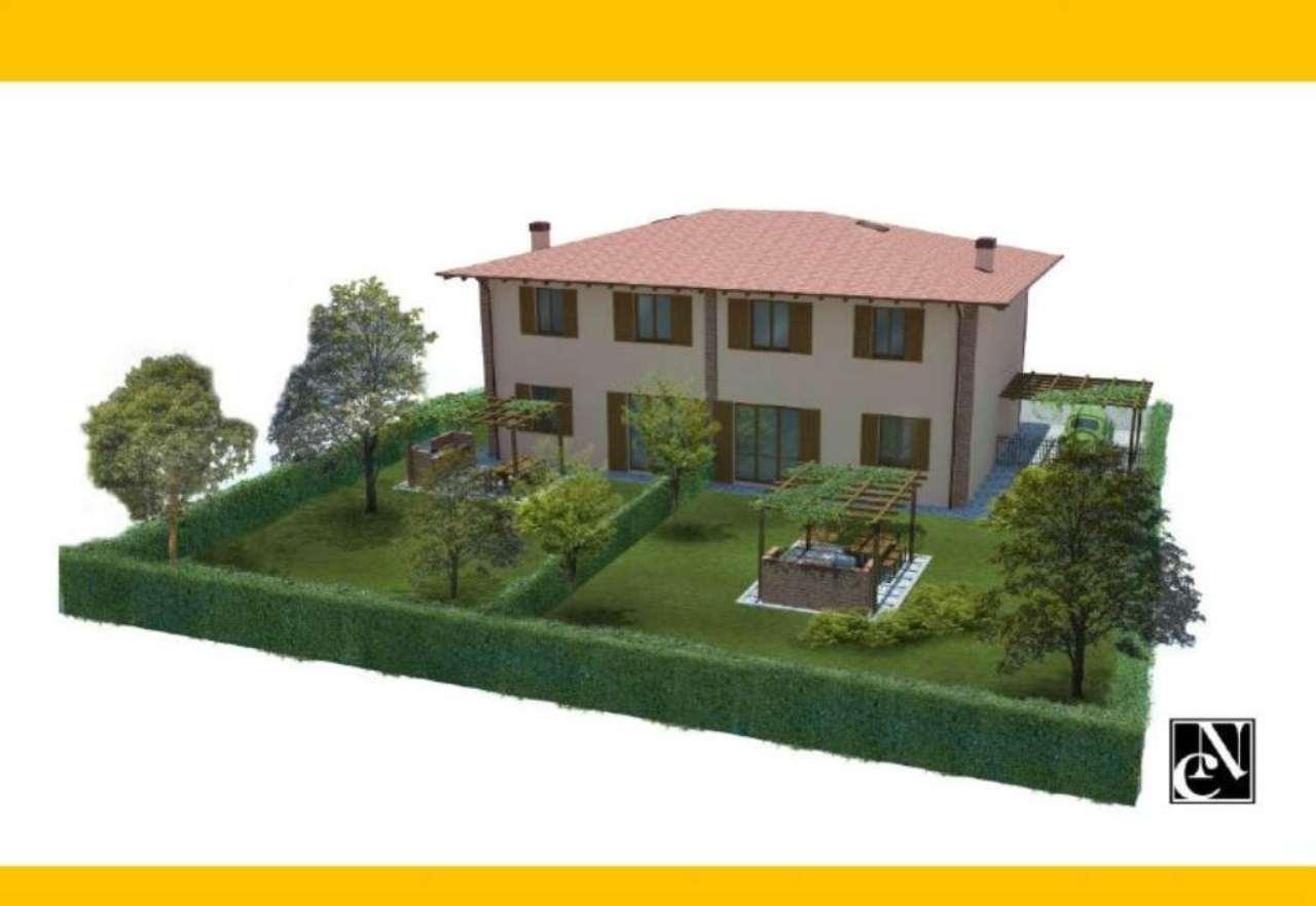 Terreno Edificabile Residenziale in vendita a Cento, 5 locali, prezzo € 69.000 | CambioCasa.it
