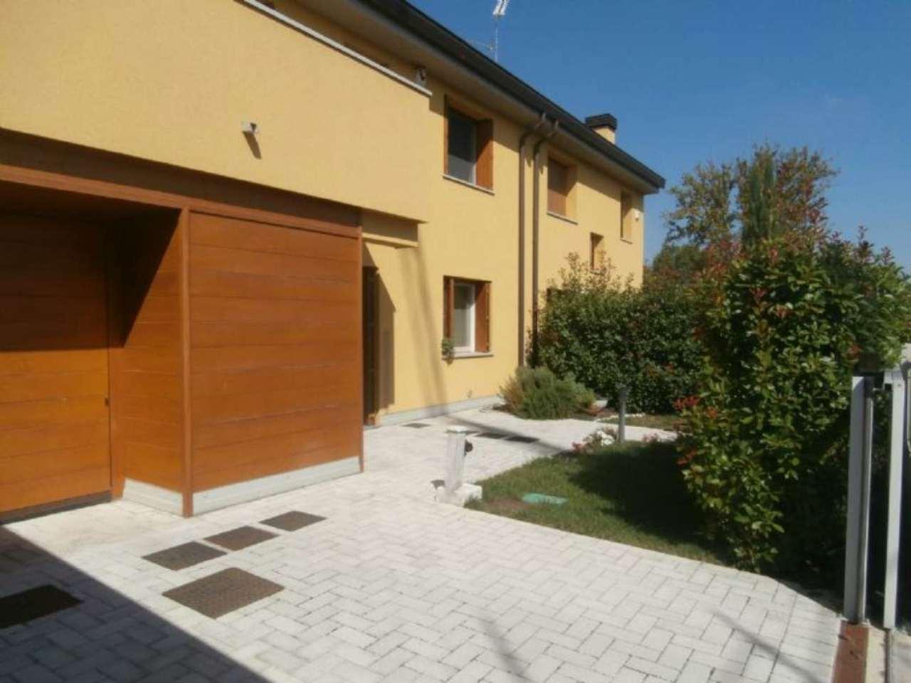 Villa in vendita a San Giovanni in Persiceto, 5 locali, prezzo € 268.000 | Cambio Casa.it
