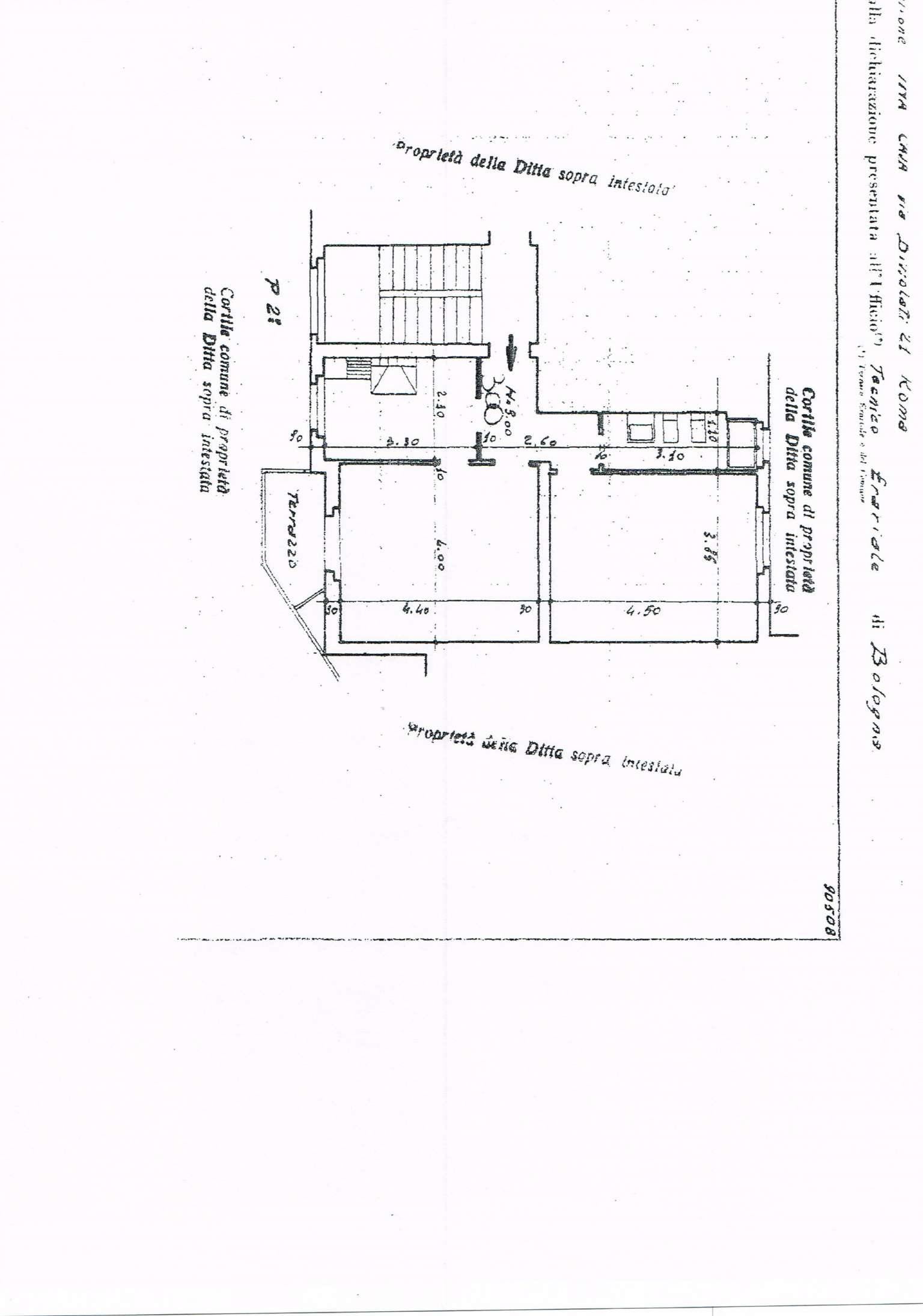 Bilocale San Giovanni in Persiceto  12