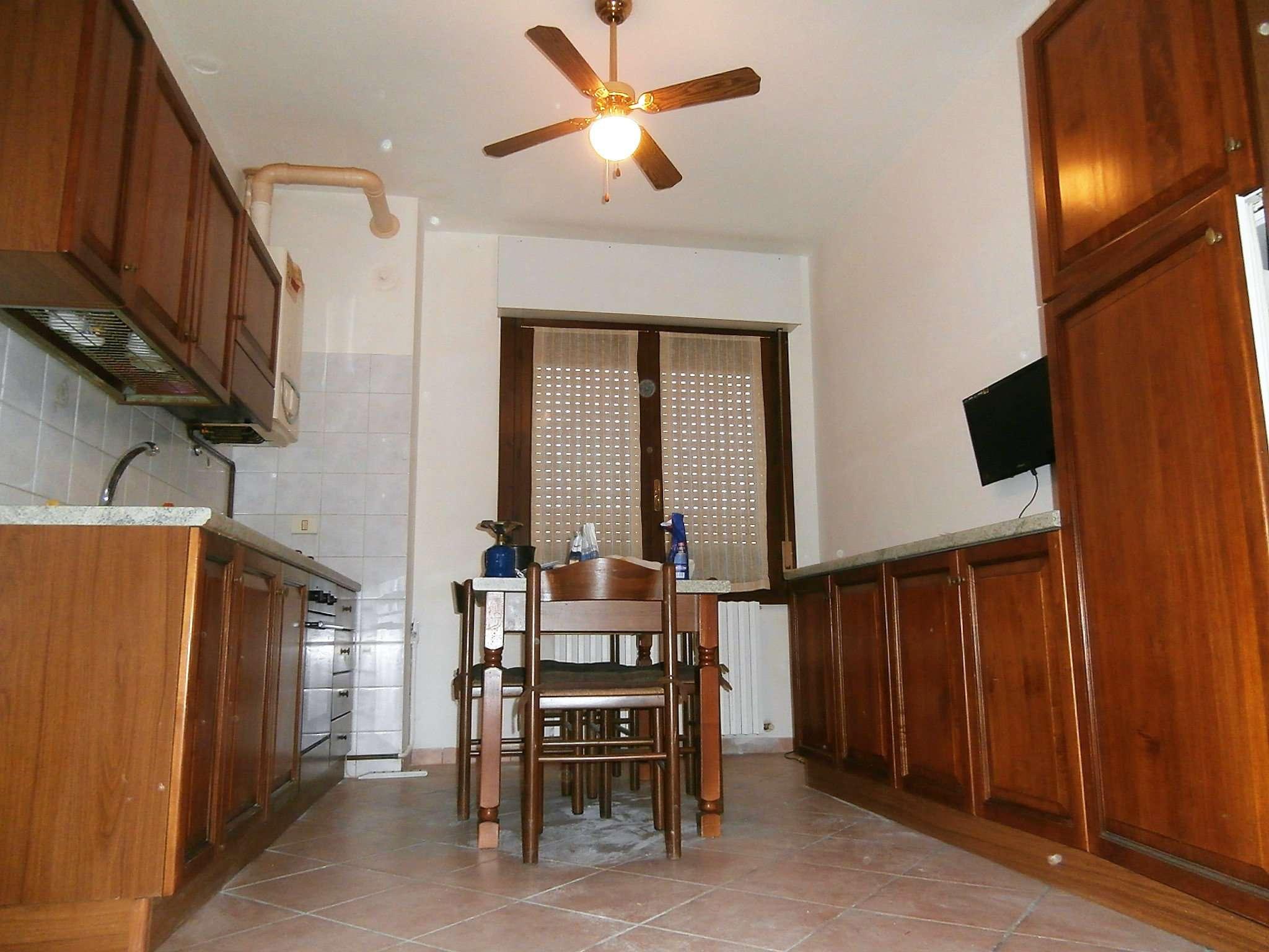 Appartamento in vendita a San Giovanni in Persiceto, 3 locali, prezzo € 98.000 | Cambio Casa.it