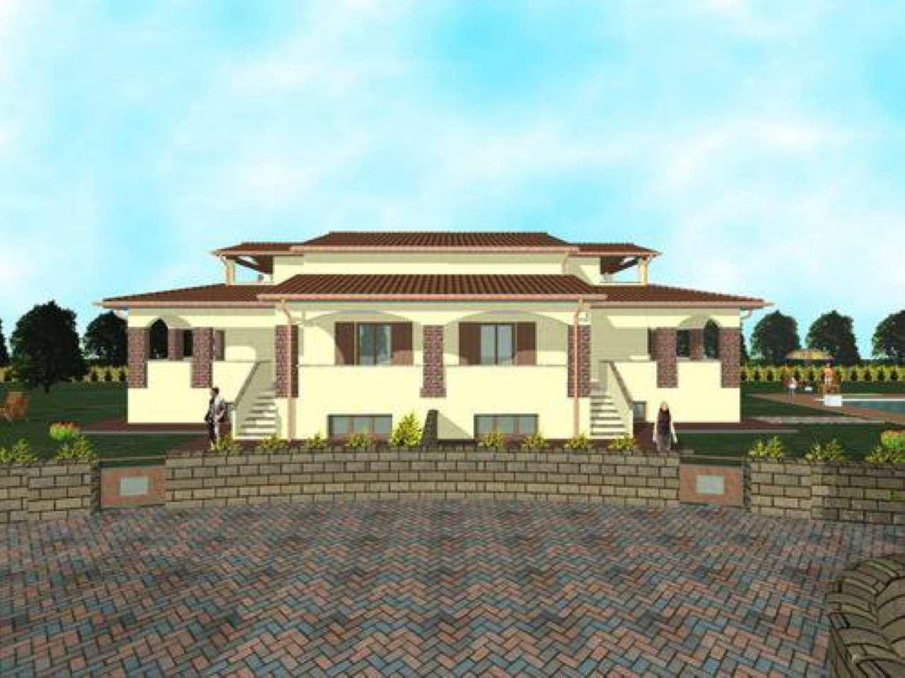 Terreno Edificabile Residenziale in vendita a San Giovanni in Persiceto, 12 locali, prezzo € 130.000 | CambioCasa.it