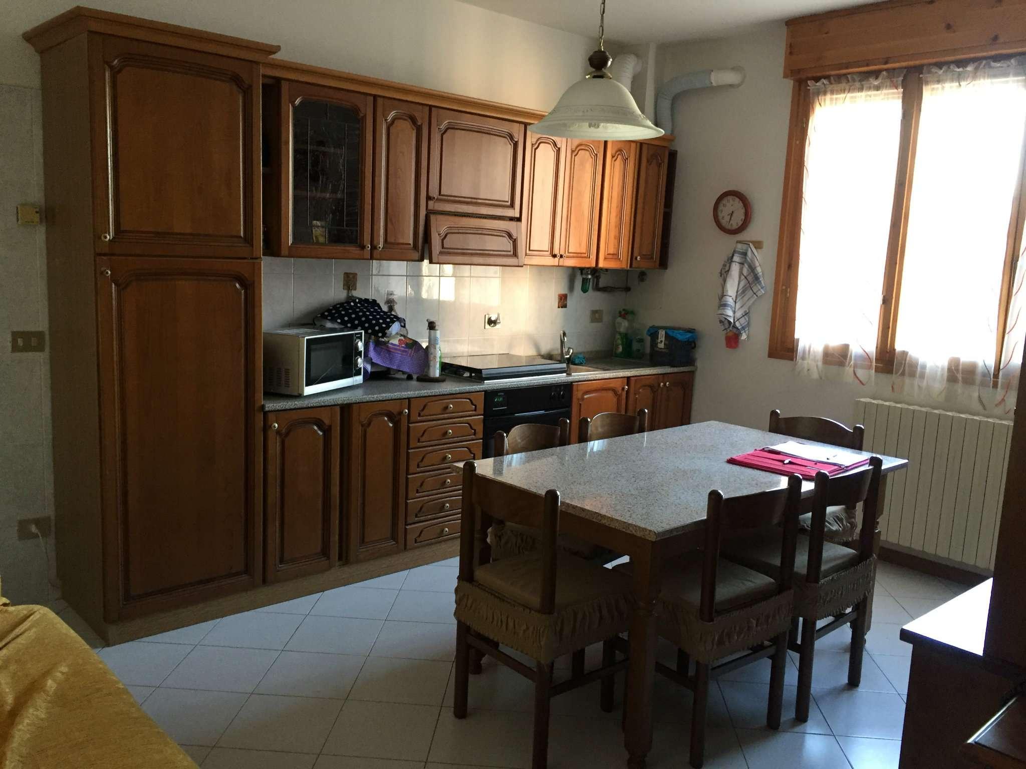 Appartamento in vendita a San Giovanni in Persiceto, 2 locali, prezzo € 125.000 | Cambio Casa.it