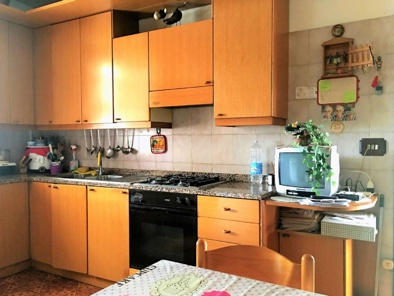 Soluzione Indipendente in vendita a Sala Bolognese, 11 locali, prezzo € 185.000 | CambioCasa.it