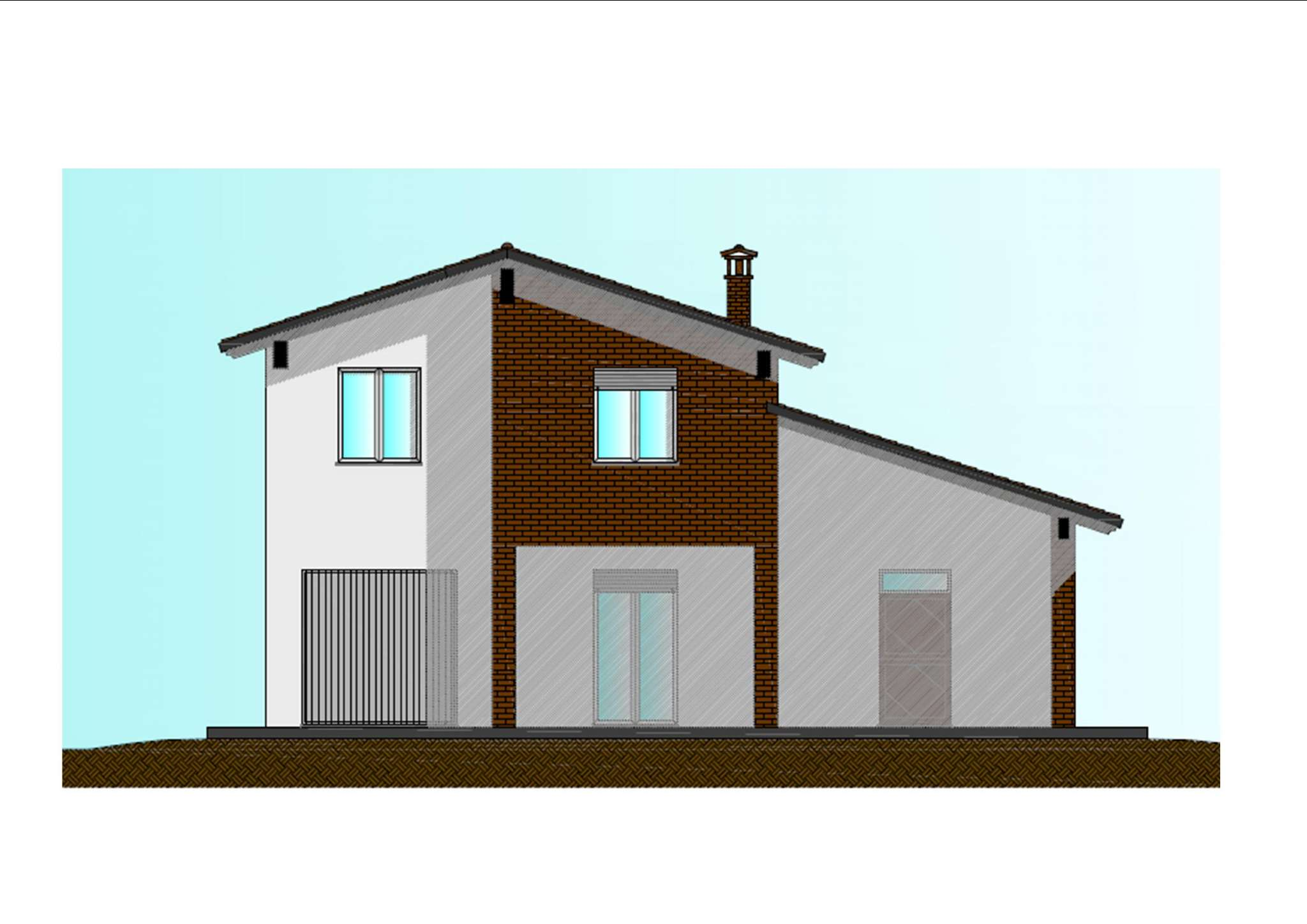 Terreno Edificabile Residenziale in vendita a San Giovanni in Persiceto, 10 locali, prezzo € 125.000   CambioCasa.it