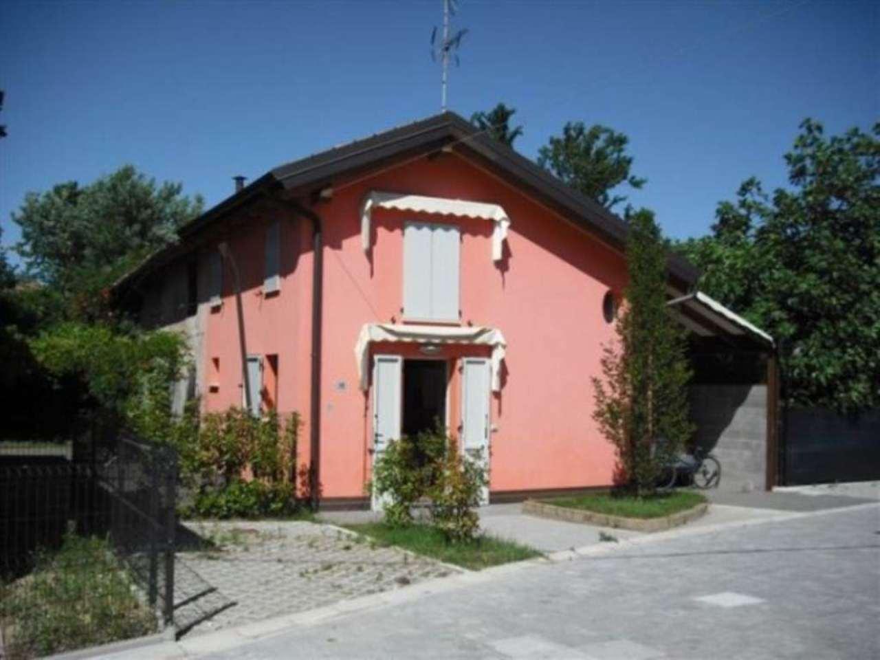 Bilocale San Giovanni in Persiceto Via Biancolina 1