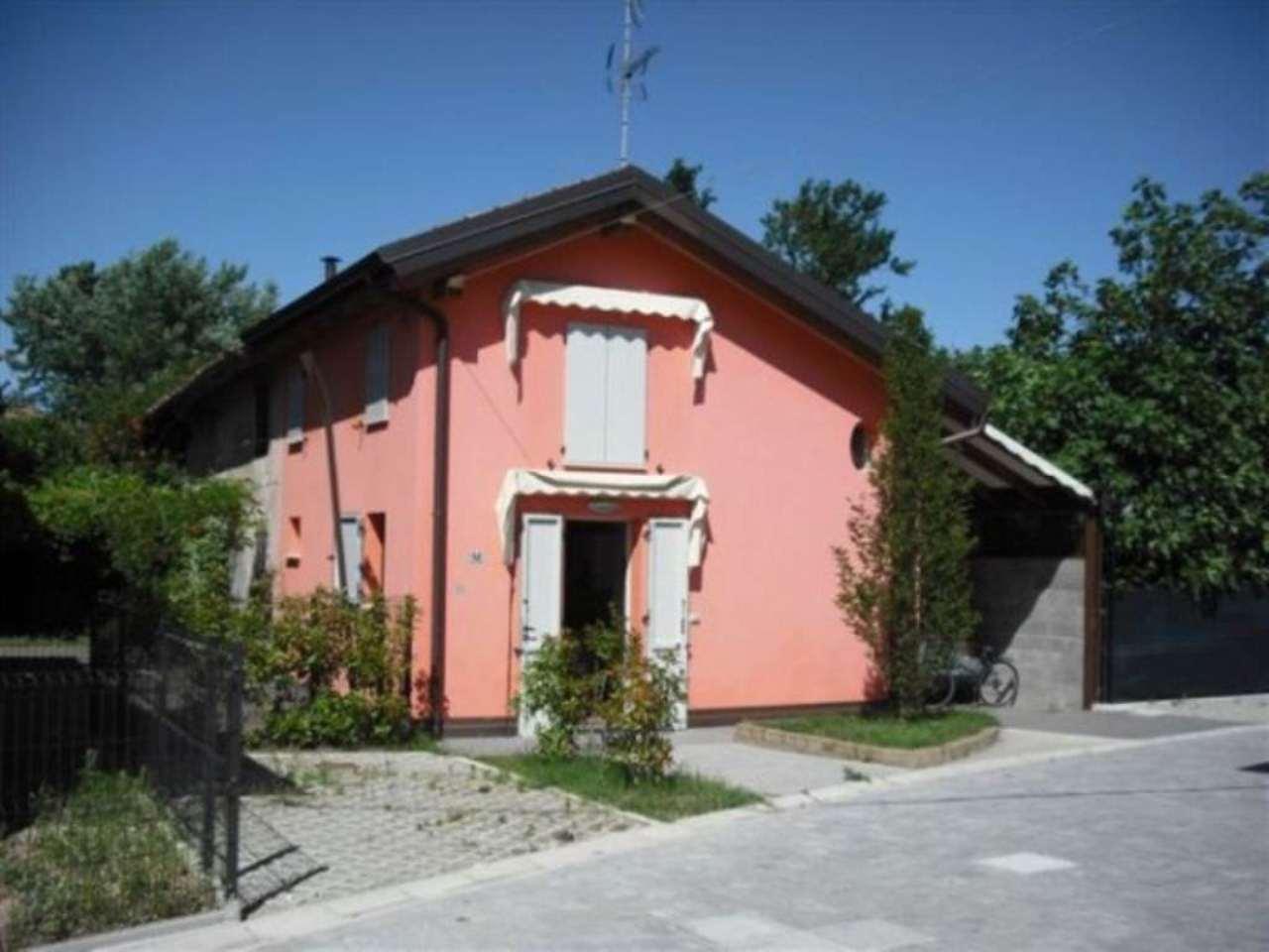 Bilocale San Giovanni in Persiceto Via Biancolina 2