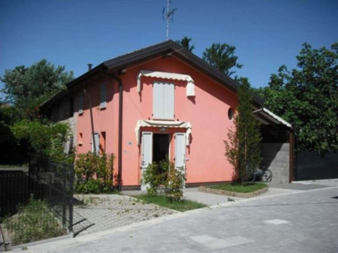Bilocale San Giovanni in Persiceto Via Biancolina 3