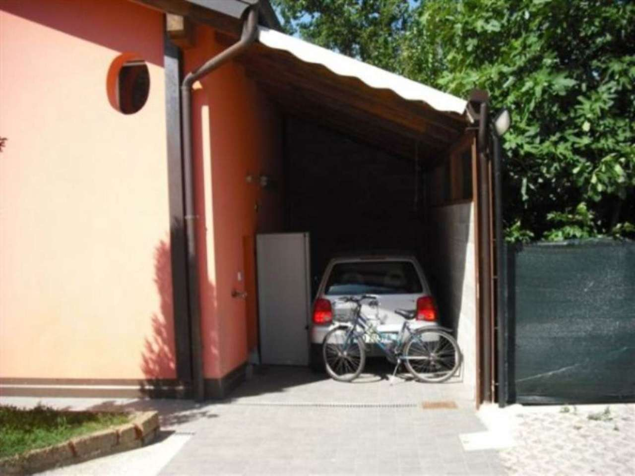 Bilocale San Giovanni in Persiceto Via Biancolina 4